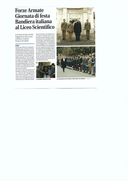 Corriere di Romagna - domenica 5 novembre 2017